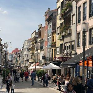 Other - Street Style Porto